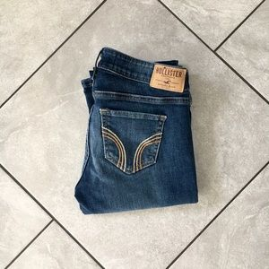 Hollister Boot Jeans Long